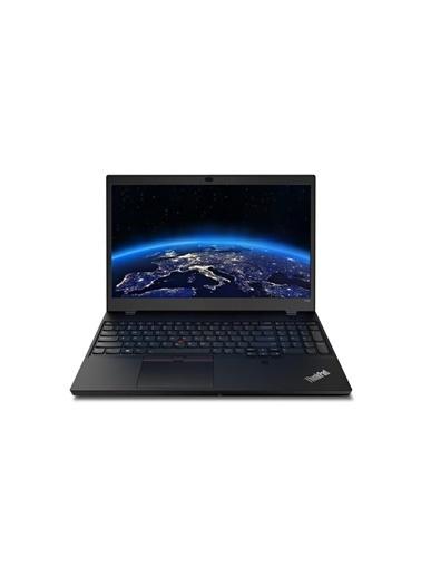 """Lenovo Lenovo P15v 20TQS08Q00Z1 i7 10750H 8GB 256GB SSD P620 W10P 15.6"""" FHD Renkli"""